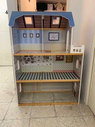 Casa muñecas imaginarium