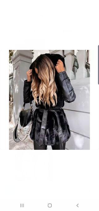 chaqueta nueva tallaM