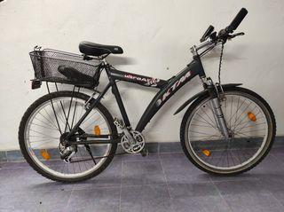Bicicleta 26 KTM