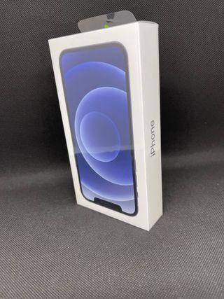 iphone 12 128gb libre precintado y factura