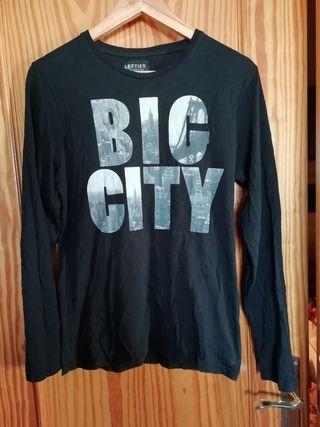 Camiseta hombre talla S