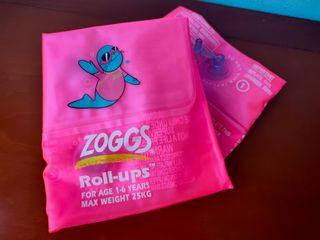 Manguitos Zoogs
