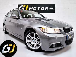 BMW Serie 3 335i 306cv