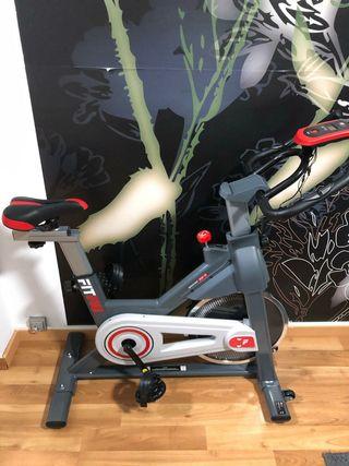 Bicicleta estática Indoor Bike FITFIU BESP-50
