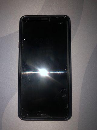 Móvil LG G6