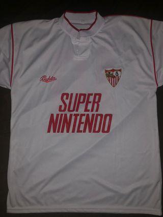 Camiseta Maradona Sevilla FC