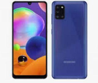 Samsung A31S nuevo
