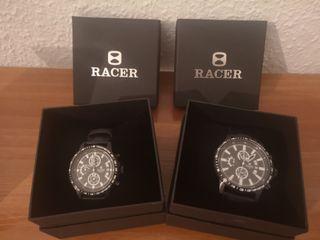 reloj pulsera hombre y Mujer