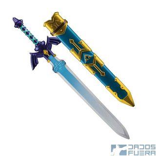 Espada Maestra Link nueva