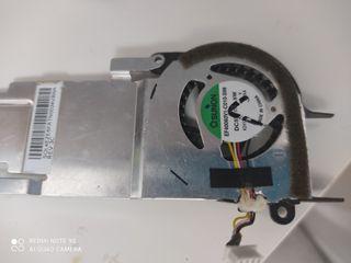 ventilador de pc packbell