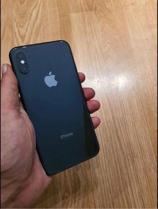 iPhone X 64Gb 87% Bateria IMPECABLE