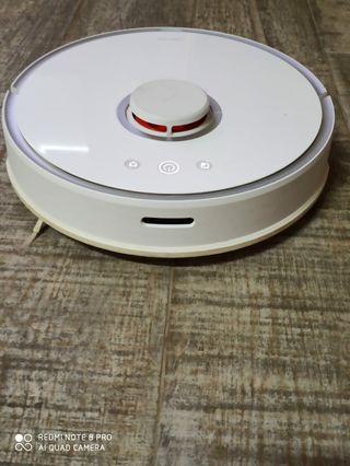 Robot aspirador Xiaomi Roborock s50