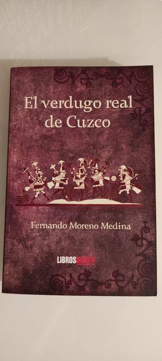 EL VERDUGO REAL DE CUZCO