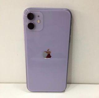 iphone 11 64gb malva