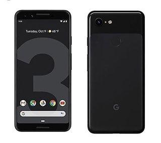 Brand New Google Pixel 3 64GB Black - Grade A Goog