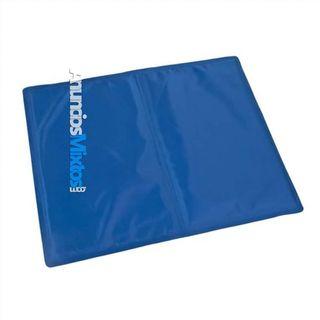 Esterilla refrigerante para perros azul M 50x65 cm