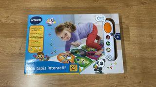 VTech Tapis Intéractif