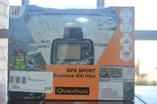 GPS Sport Keymaze 500 Hike