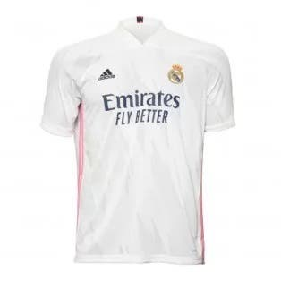Real Madrid Jersey 2020/21