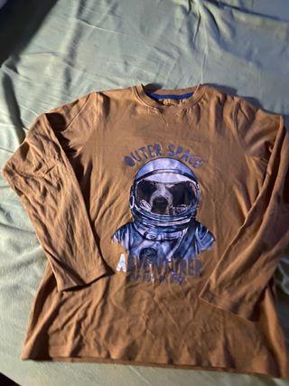 Camiseta nio