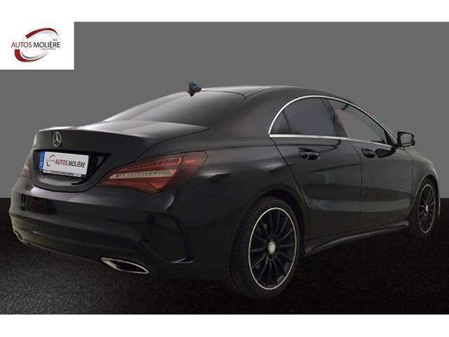 Mercedes-Benz Clase CLA CLA 250 Sport 4Matic 160 kW (218 CV)