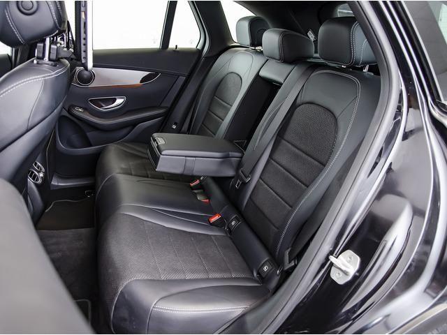 Mercedes-Benz Clase GLC 220 d 4Matic 125 kW (170 CV)