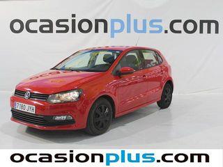 Volkswagen Polo Edition 1.4 TDI BMT 55 kW (75 CV)
