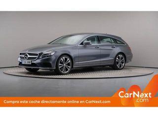 Mercedes-Benz Clase CLS CLS 250 d Shooting Brake 150 kW (204 CV)