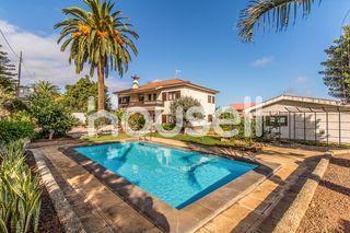 Casa en venta de 346 m² Calle Valerio J.Padrón, 38