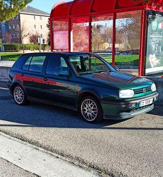 Volkswagen Golf 1996 20th de serie