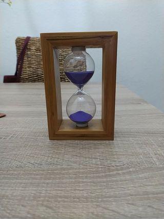 Reloj de Arena Zara Homr