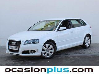 Audi A3 Sportback Attraction 1.4 TFSI 92 kW (125 CV)