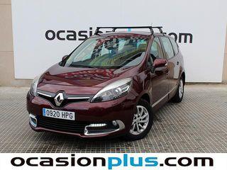 Renault Grand Scenic Dynamique Energy dCi 96 kW (130 CV) 7 Plazas