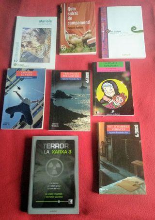 libros en valenciano,