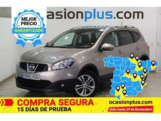 Nissan Qashqai+2 2.0dCi Acenta 4x4 7 Plazas 110 kW (150 CV)