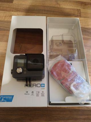 GoPro Hero LCD