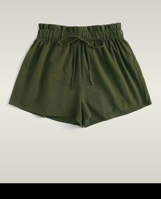 Pantalones cortos (Medidas en la descripción)