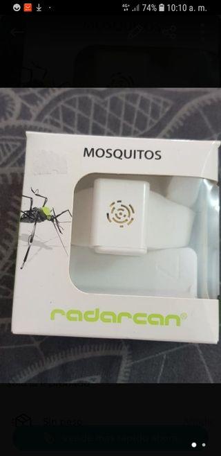 manilla anti mosquitos