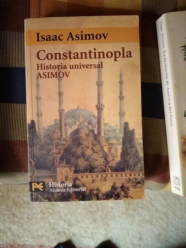 Historia Universal de ASIMOV