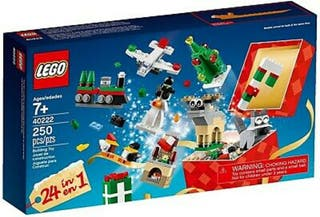 Lego Navidad
