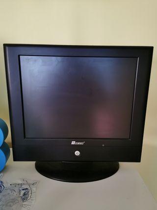 Televisor con Tdt