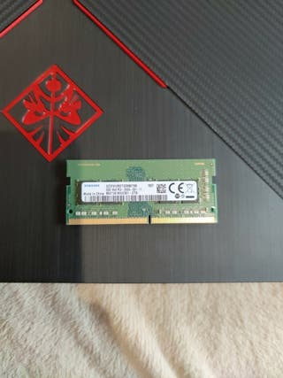 memoria RAM Samsung 8gb
