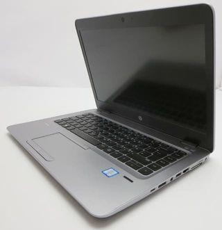 Portátil Hp Elitebook i7 16gb ram 756gb ssd