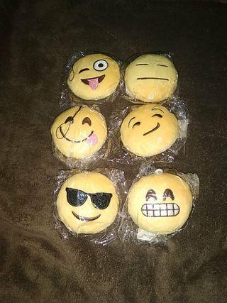llavero Emoji