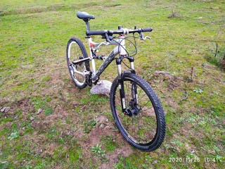 Bici Lapierre Zesty 314 T-M