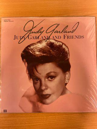 Judy Garland and friends - Laser Disc