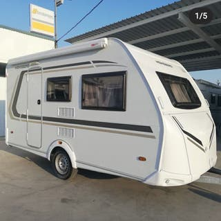 Caravana Weinsberg Caraone 400LK 2018