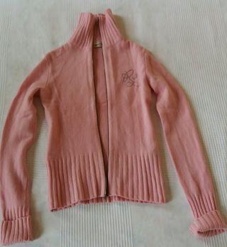 Chaqueta de lana 100% de Ralph Lauren