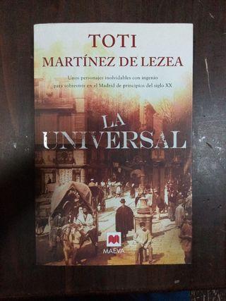 pack La Universal.