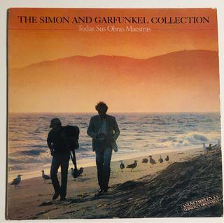 Simon & Garfunkel Disco Vinilo LP